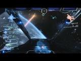 Star Citizen - Дебютный ролик игрового процесса: